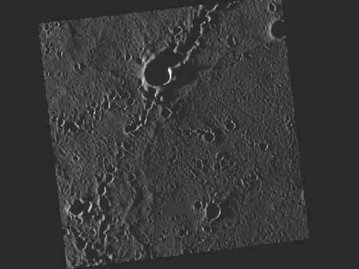 Image from Orbit of Mercury: Chain Reaction