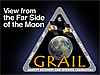 The GRAIL Mission's patch