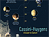 Cassini Mission Interactive Timeline