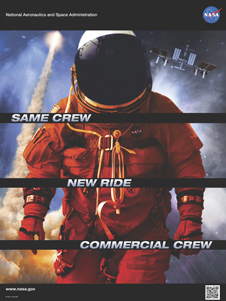 CCP's Same Crew, New Ride poster