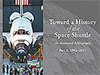 Toward a History of the Space Shuttle
