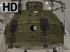 Orion prepares for Exploration Flight Test 1