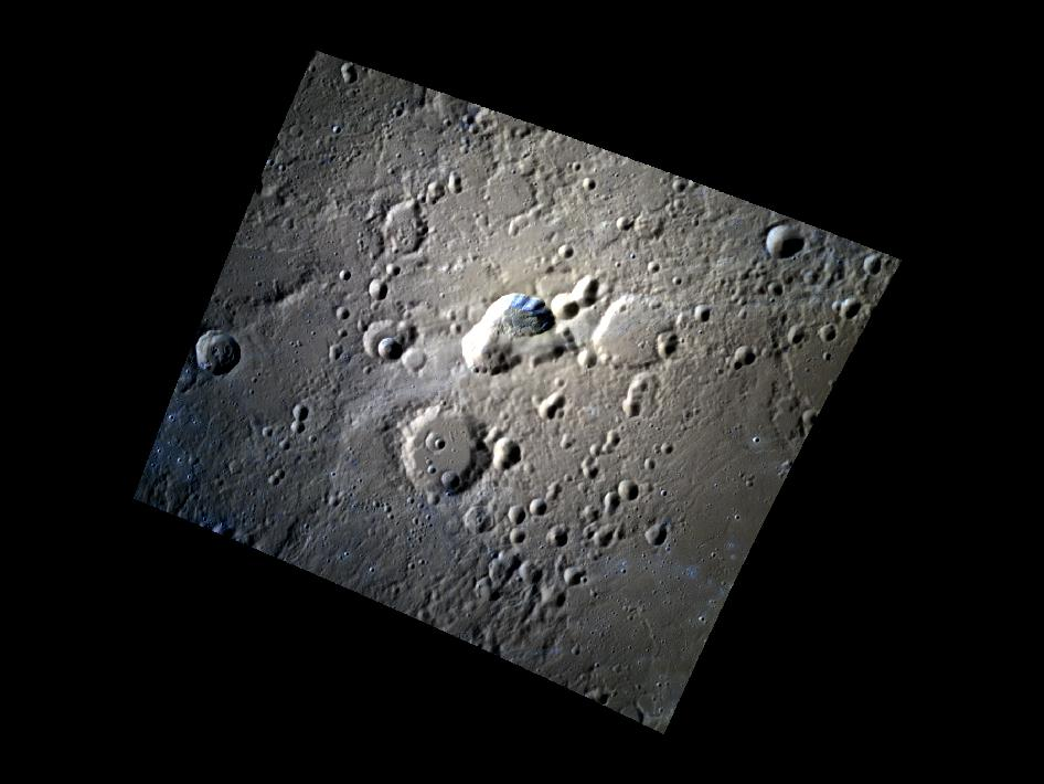 Image from Orbit of Mercury: Broken Fire