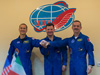 201212180009hq -- Expedition 34 crew members