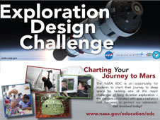 nasa exploration design challenge - photo #9