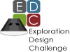 NASA Exploration Design Challenge logo