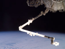 on international space station robot - photo #19