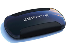 Zephyr's consumer device, the HxM