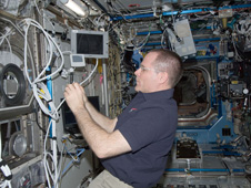 iss034e010875 -- Kevin Ford