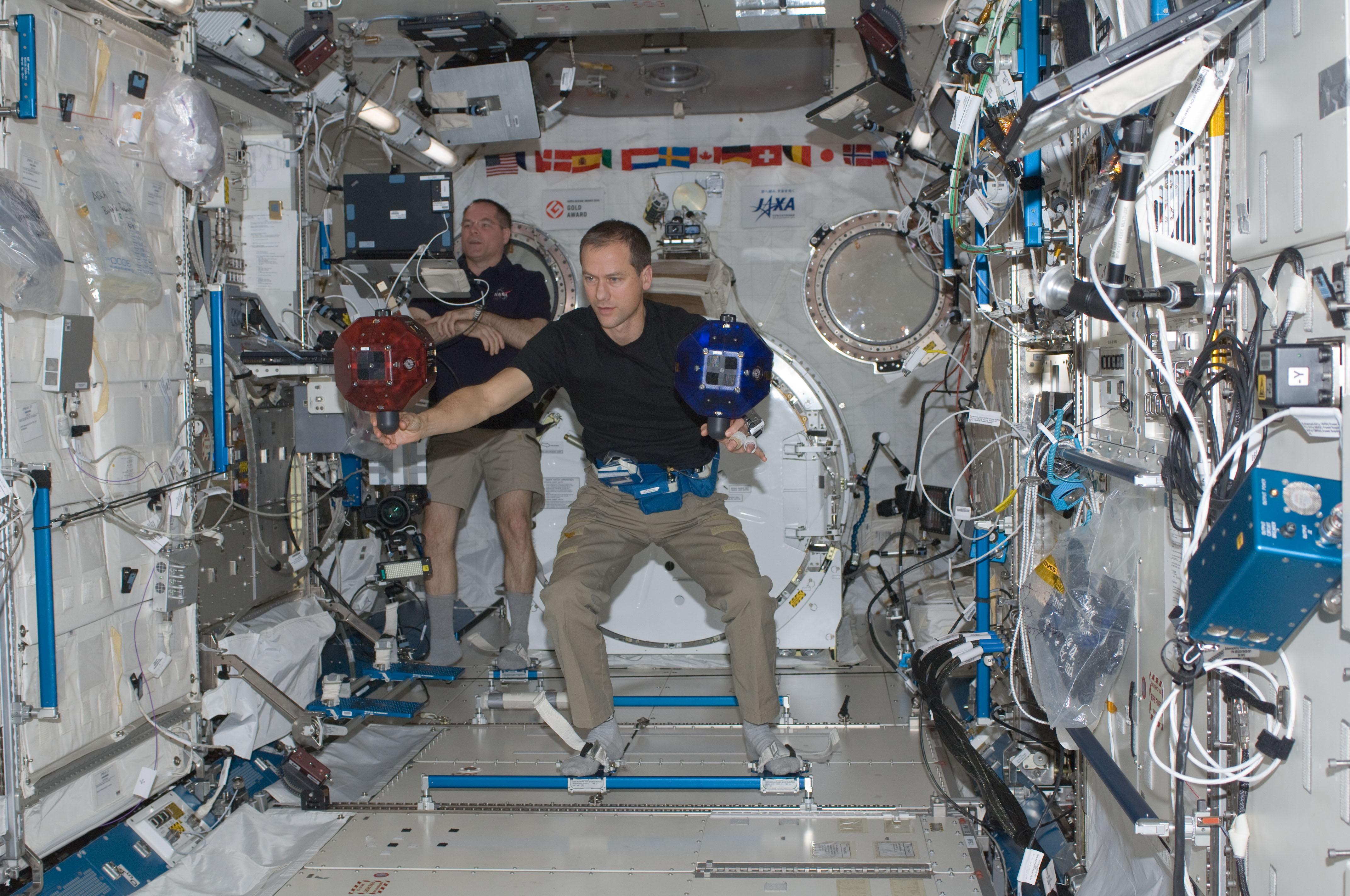 international space station astronauts list - photo #37