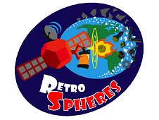 This logo from the Zero Robotics High School Tournament 2012 displays the title