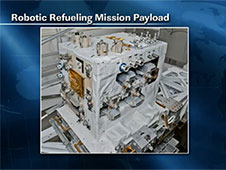 Robotic Refueling Mission