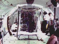 zero gravity chamber nasa - photo #10