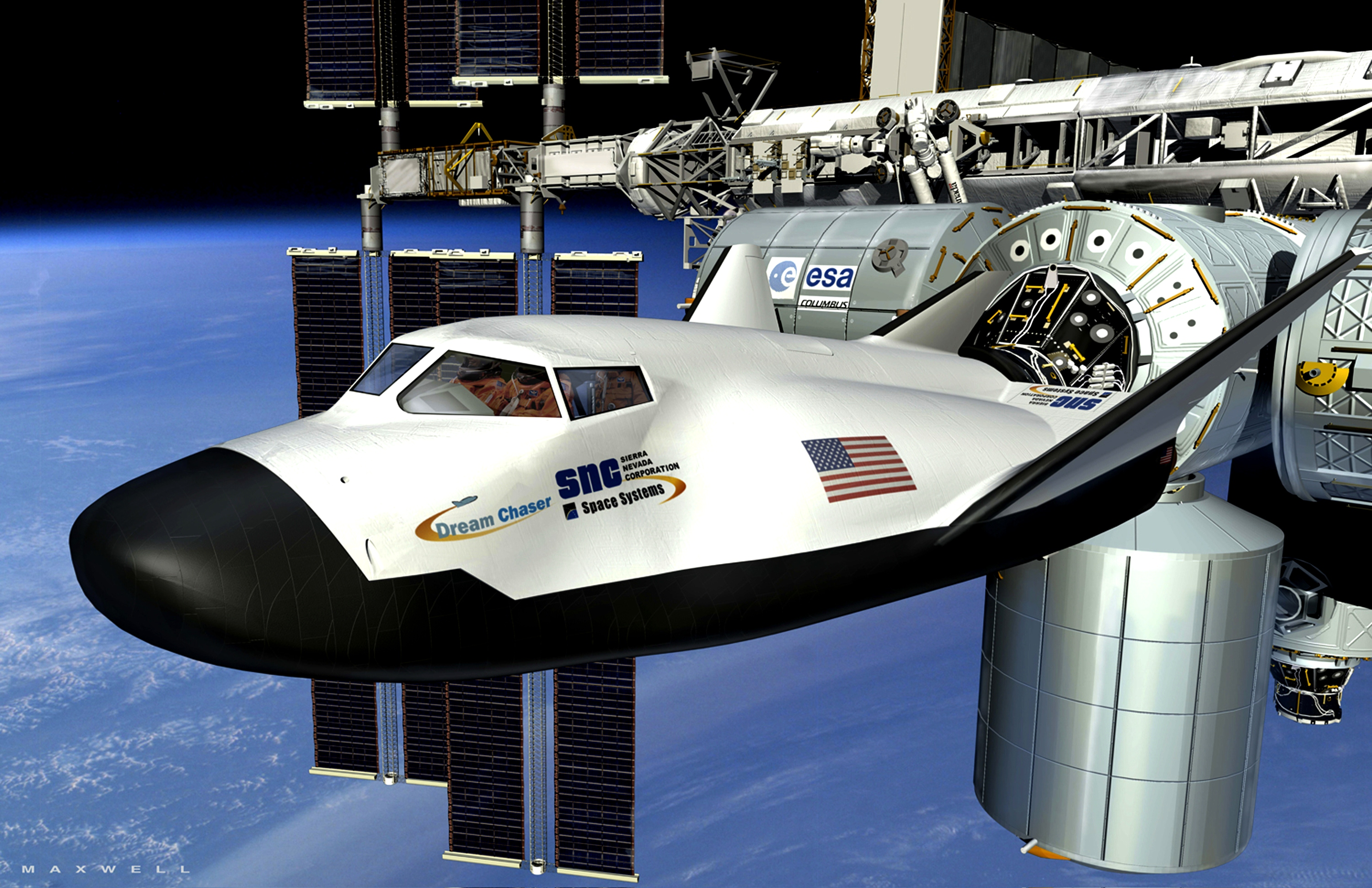 news nasa engineers dream big with small spacecraft - HD 3000×1942