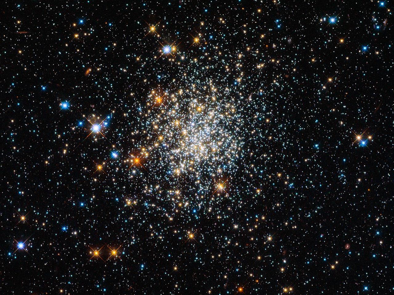nasa stars and galaxies - photo #15