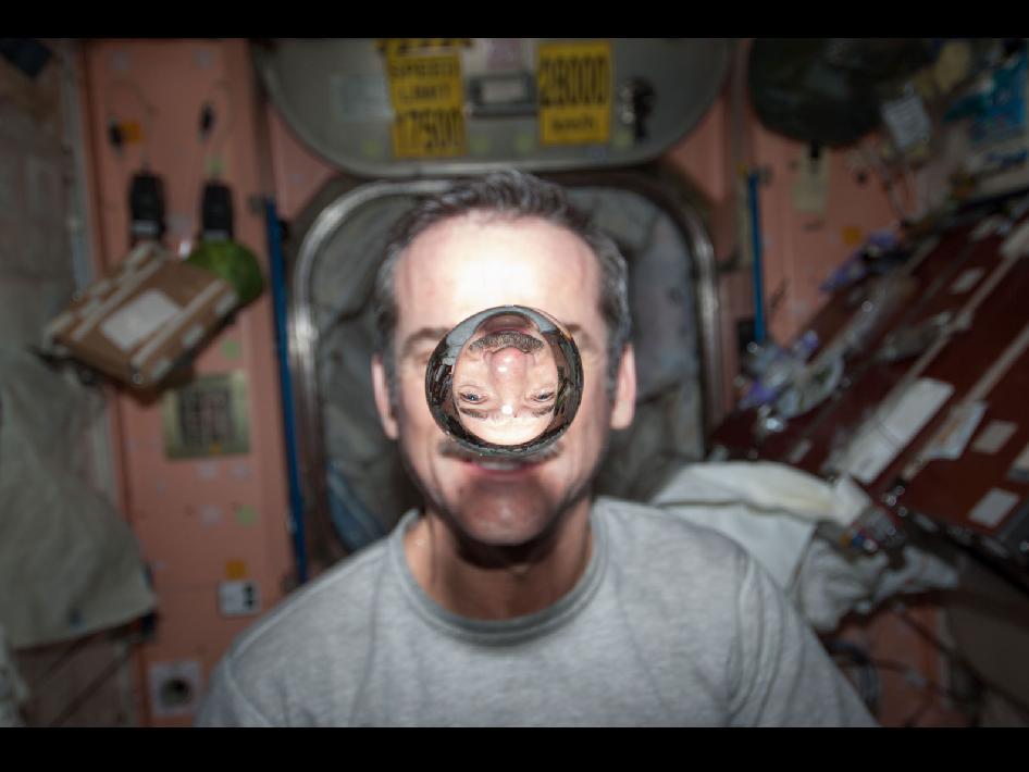 canadian space agency astronaut chris hadfield - photo #23