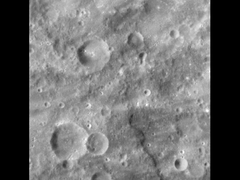 $50 for Correctly Guessing the Number of Craters in this Image