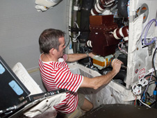 iss034e031766 -- Chris Hadfield