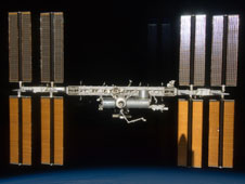 S127-E-011181 : International Space Station
