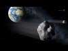 ScienceCasts: Record-Setting Asteroid Flyby