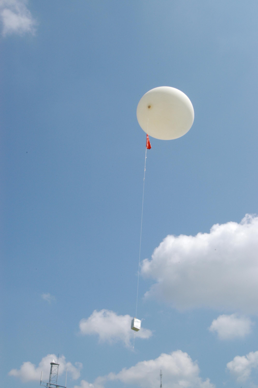 mars rover landing balloons - photo #20