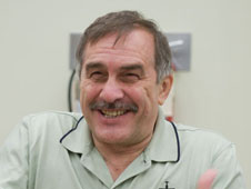 Pavel Vinogradov
