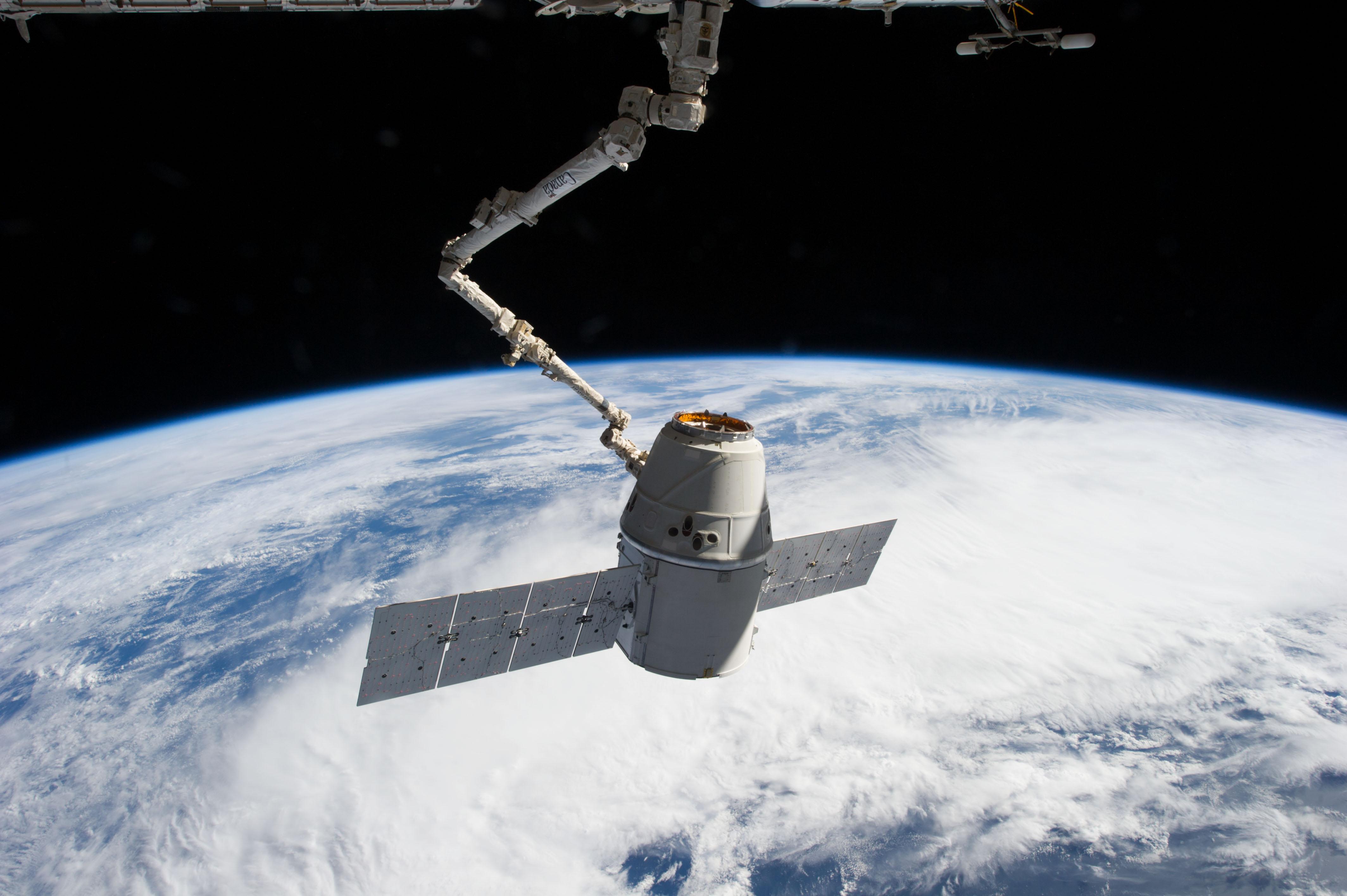 main space station nasa - photo #15