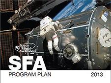 2013 Program Plan cover Image