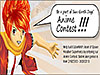 SolarMax anime invites you to join the contest