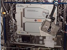 EXPRESS Rack 3 (NASA)