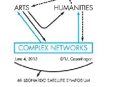 Arts, humanities and complex networks: the fourth annual Leonardo symposium