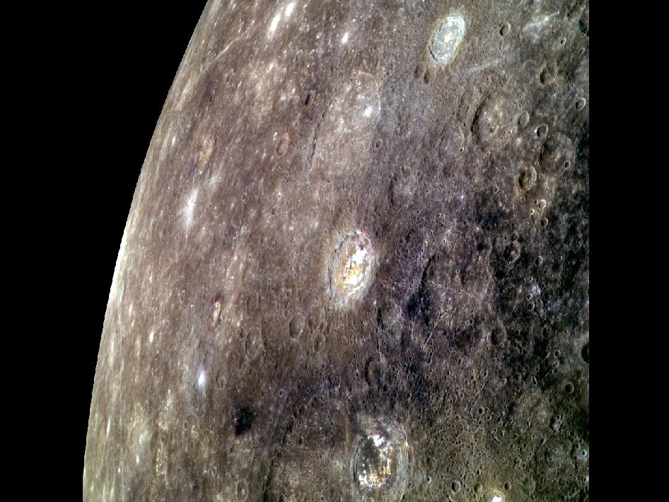 Image from Orbit of Mercury: A Colorful Group