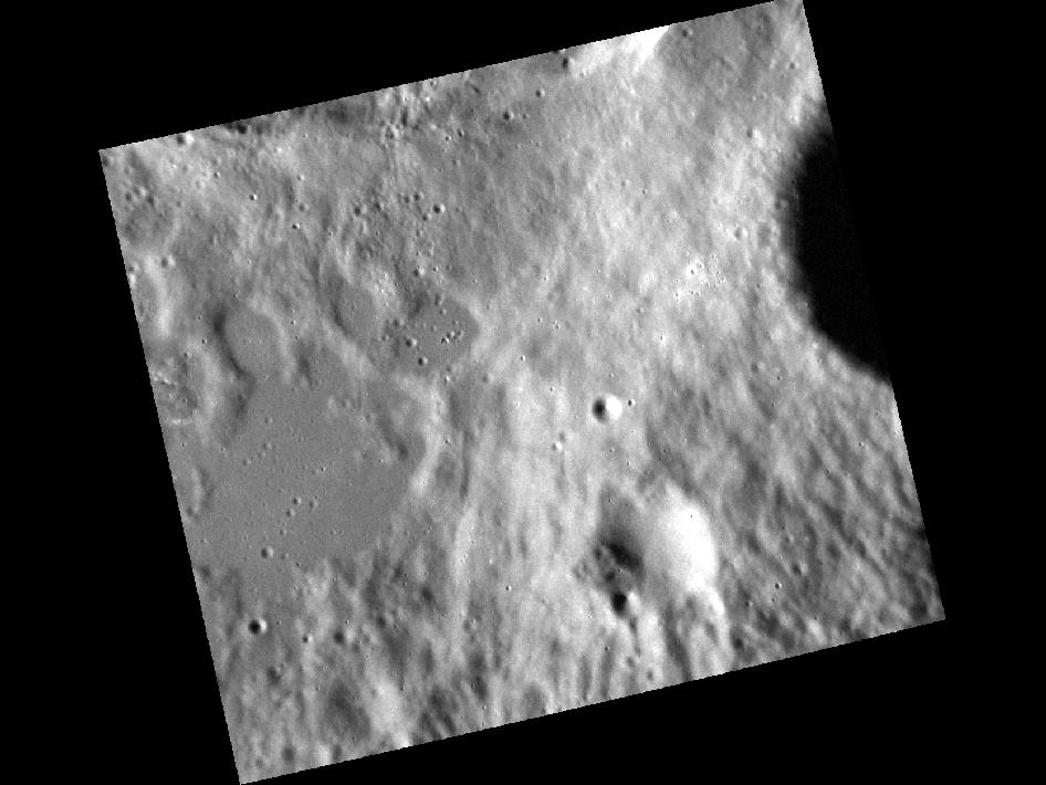Image from Orbit of Mercury: Feeling a bit rough? Check out this image!