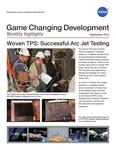 Game Changing Development September 2012 Highlights