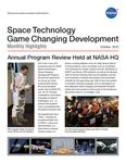 Game Changing Development October 2012 Highlights