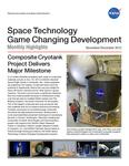 Game Changing Development Nov-Dec 2012 Highlights