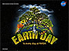 Every Day Is Earth Day at NASA poster