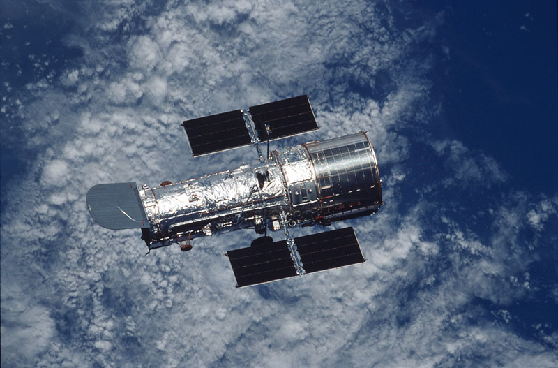 Hubble Telescope Images of Space The Hubble Space Telescope