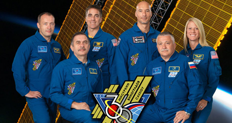 iss036-s-002 -- Expedition 36