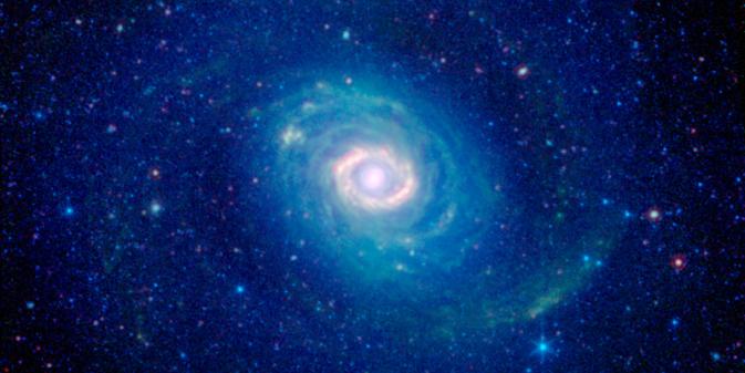 Galaxy Messier 94