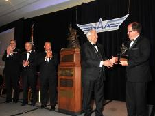 2013 Collier Trophy Awarded to Curiosity's Team