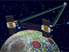 Mission Solves Mystery of Moon's Surface Gravity