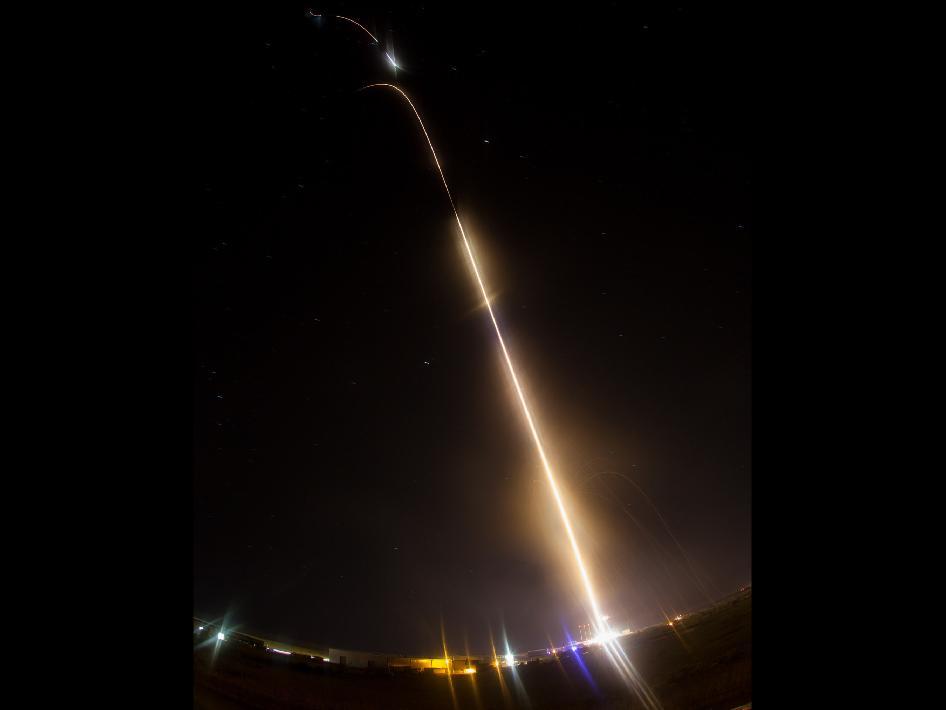 nasa wallops rocket launch - photo #3