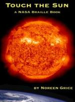 Cover of Touch the Sun book