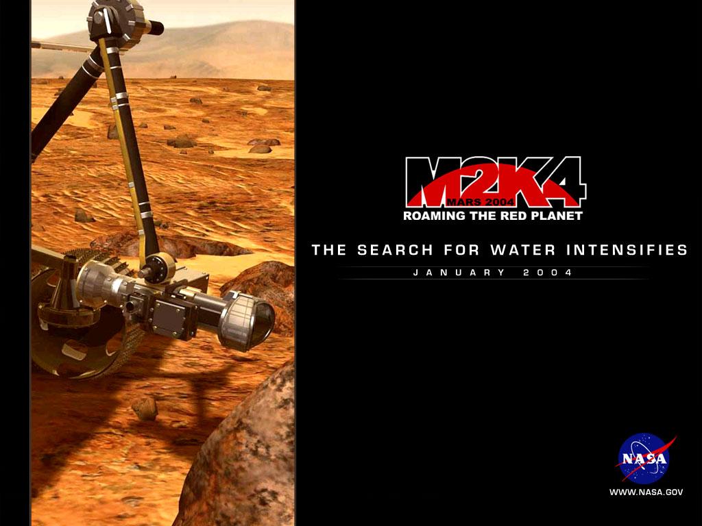 NASA - Downloads: Desktop Wallpaper