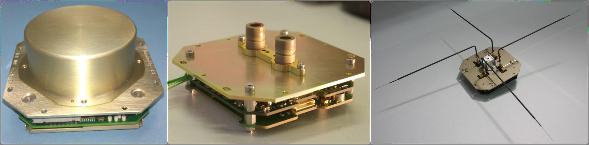NASA - NanoRacks-QB50