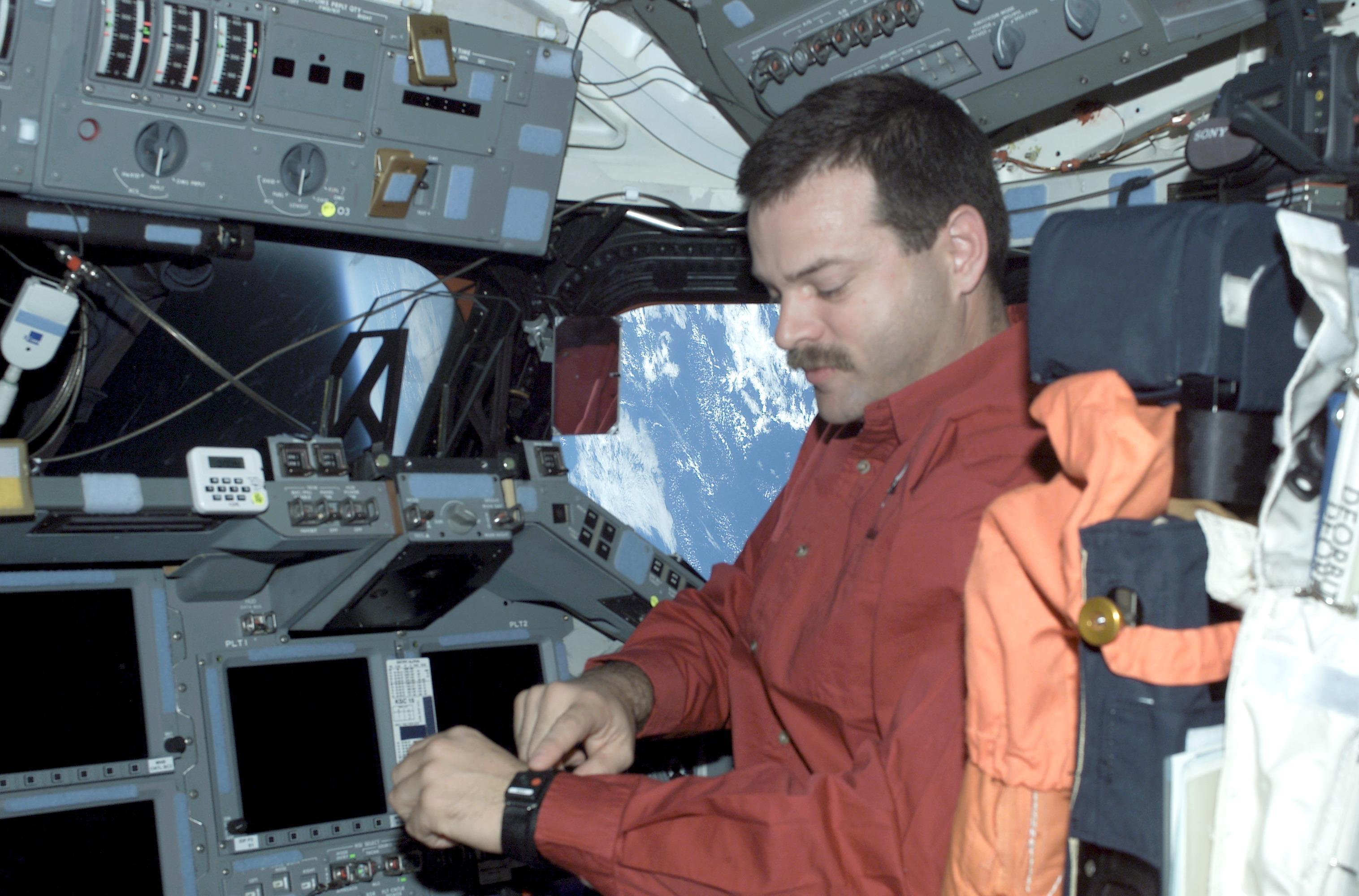 NASA - Actiwatch