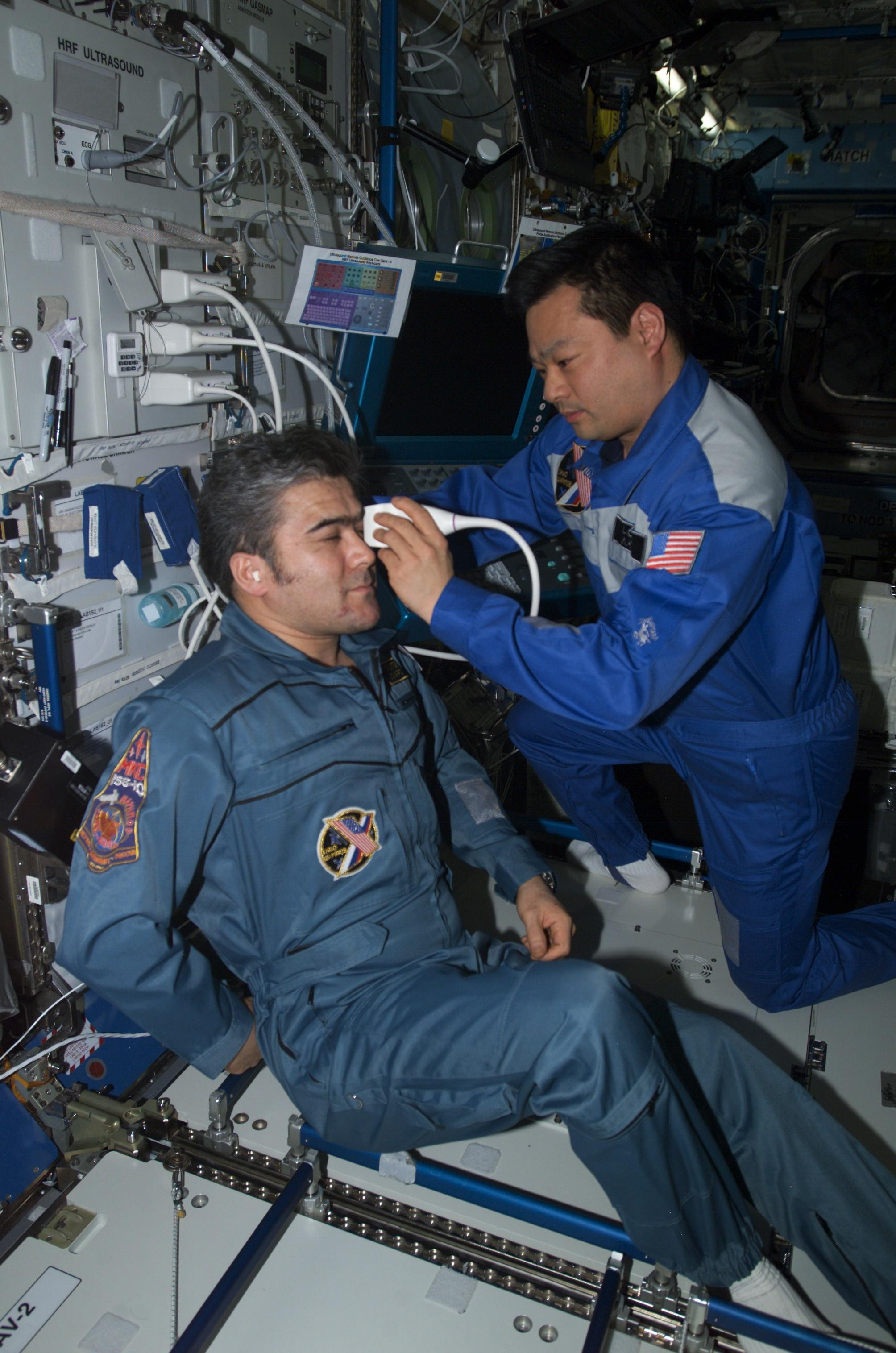 NASA - Validation of On-Orbit Methodology for the ...