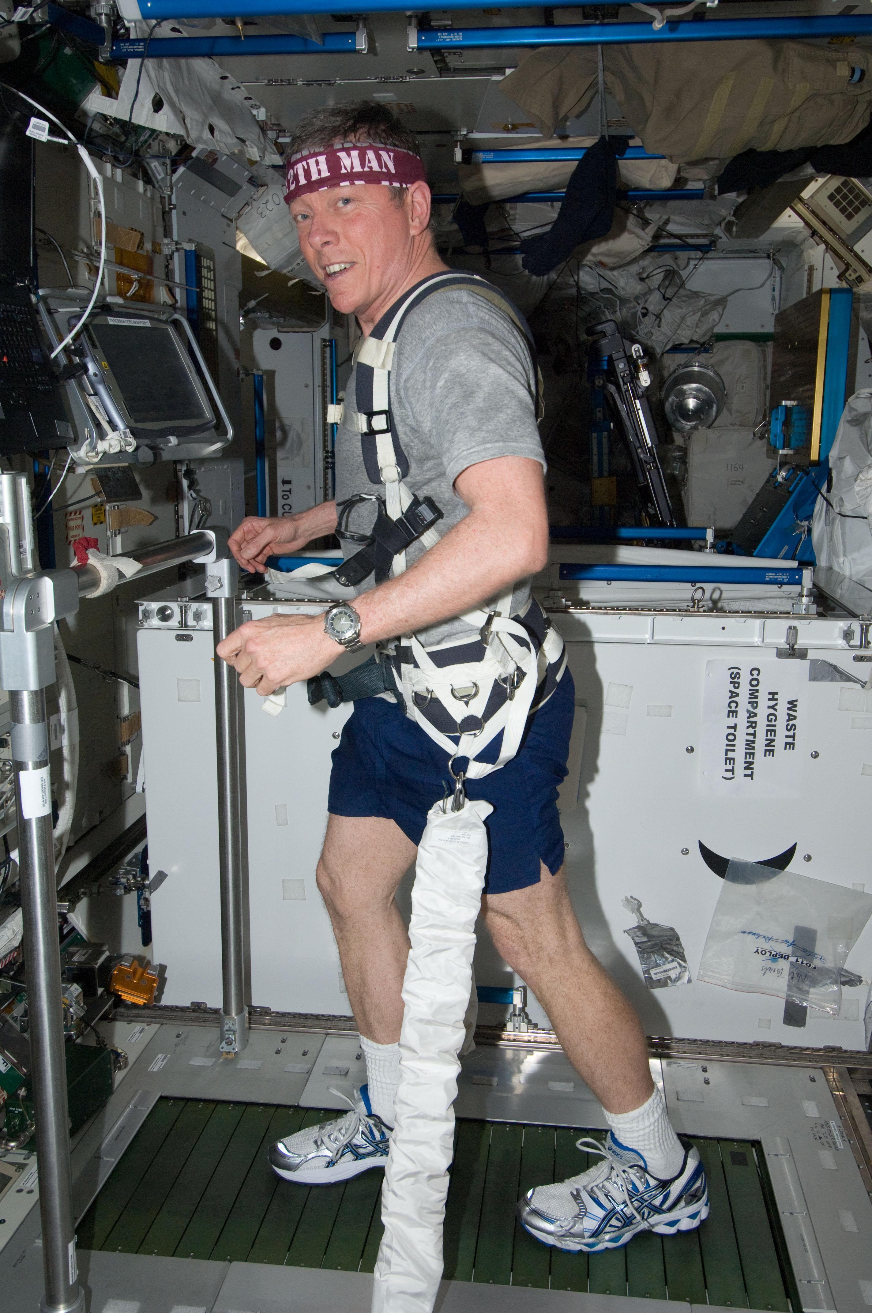 NASA - Combined Operational Load Bearing External ...