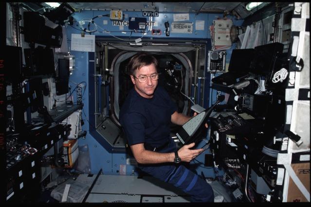 frank culbertson astronaut - photo #30